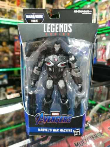 Marvel Legends Series Avengers: Endgame War Machine