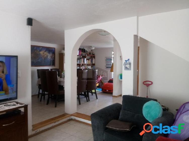 Casa en condominio en renta en cuajimalpa, cuajimalpa de morelos, distrito federal