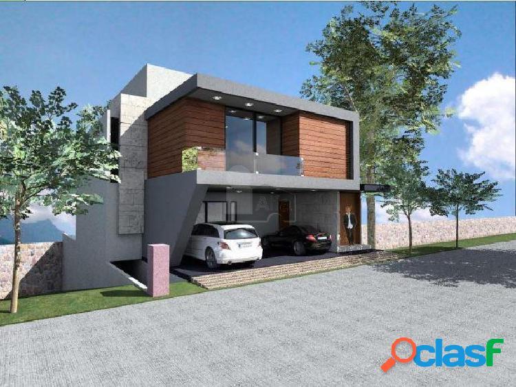 Casa en condominio en venta en Sierra Azúl, San Luis Potosí, San Luis Potosí