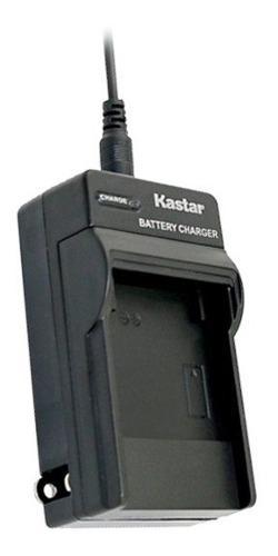 Cargador lp-e10 para baterías canon eos rebel t3 t5