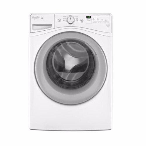 Lavadora y secadora 17 kgs whirlpool 7mwfw75hefw blanca