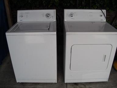 Venta de lavadoras automaticas, secadoras mayoreo y menudeo