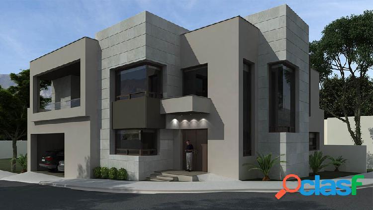Casa en venta en valle alto carretera nacional $ 13,455,000 mty nl
