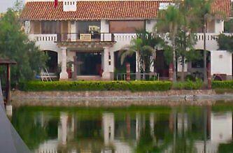 Casa en venta en jardines del lago al sur de aguascalientes