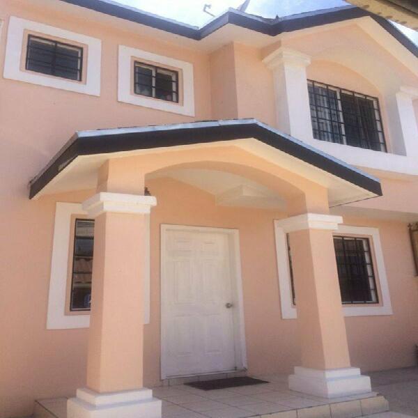 Casa venta residencial la condesa