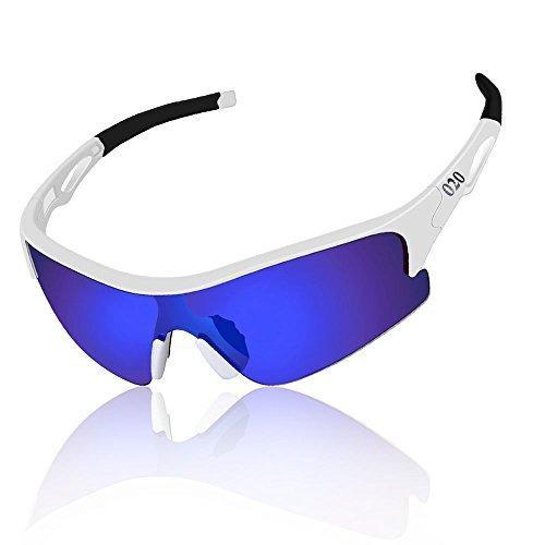 Gafas De Sol Deportivas Polarizadas O2o Para Hombres Mujeres