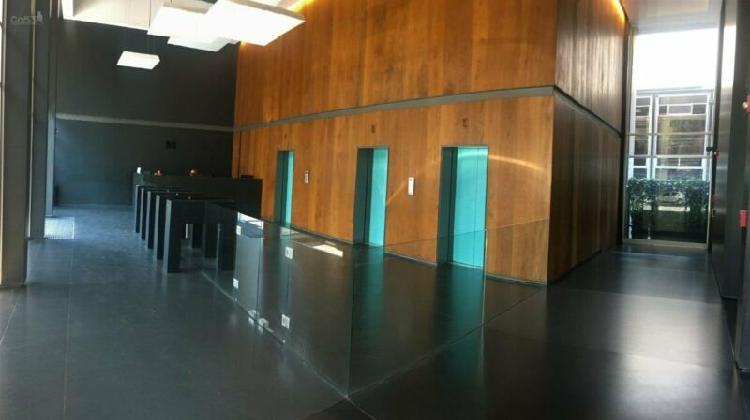 Renta - oficina - condesa - 289 m2