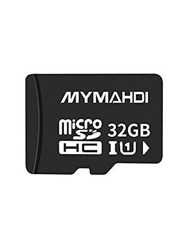 Tarjeta de memoria 10 mymahdi 32 gb micro sdhc clase con lec