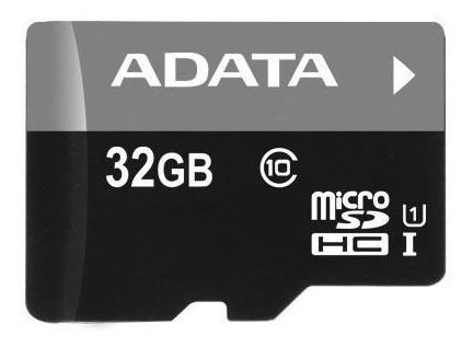Tarjeta memoria micro sd 32 gb adata sdhc uhs u1