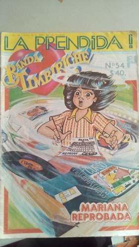 Timbiriche comics año-1985(edit.proyección) ¡¡nuevos