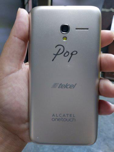 Alcatel one touch pop 3 5015a