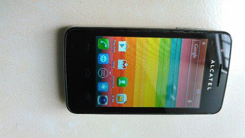 Alcatel one touch s pop iusacell o unefon, y att, funcionand
