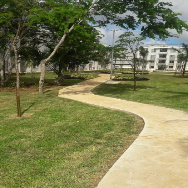 Departamento amueblado en jardines del sur 4