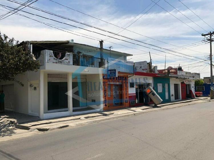 Local en renta en colonia juarez