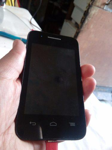 Telefono alcatel one touch pop d1 4018a con detalle