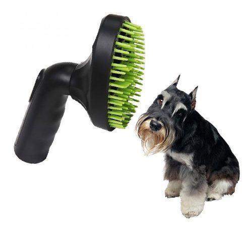 Accesorio para aspiradora, cepillo de aseo para perro