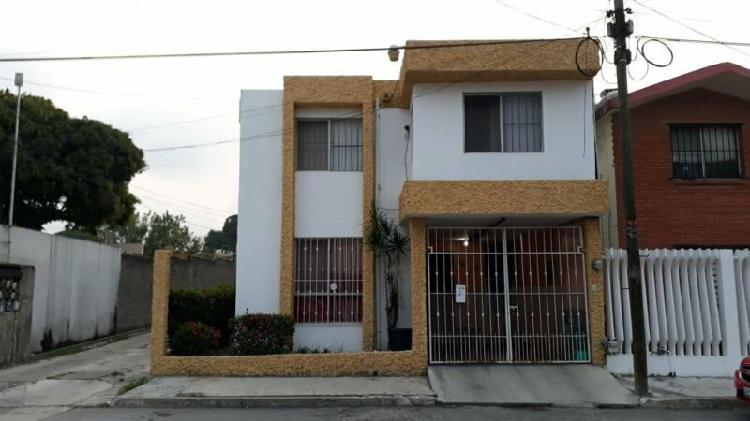 Casa en venta en la colonia ampliación unidad nacional en