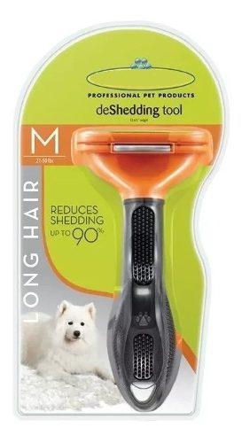 Cepillo deslanador m perros medianos de pelo largo