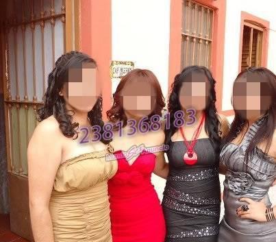 Grupo de Amigas HOY FIN DE SEMANA DE PARTY!!!!