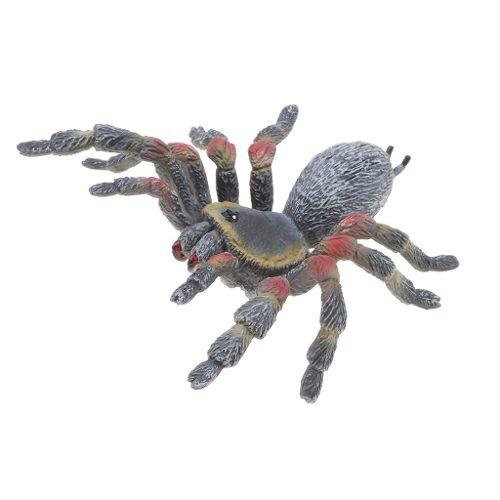 Juguete de simulación figurilla de animales en miniatura
