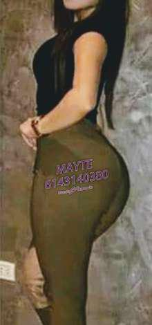 MAYTE 6143140380 CONTESTO WHATS