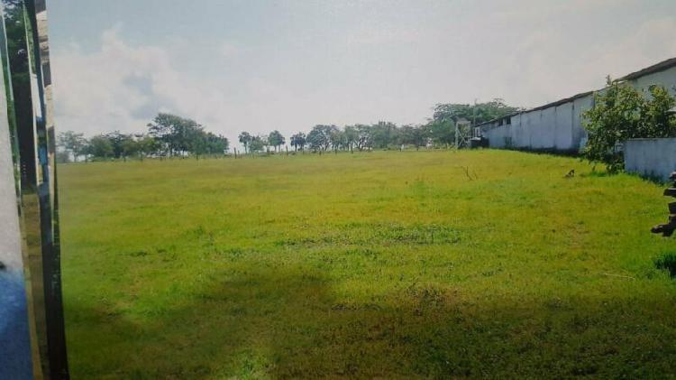 2.5 hectareas en venta a pie de carretera panamericana