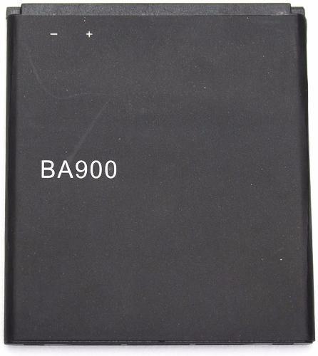 Bateria pila sony xperia ba900 m 1904 j st26 t lt29 l tx