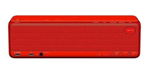 Bocina sony bluetooth hrs-hg1 h.ear go extra bass nfc