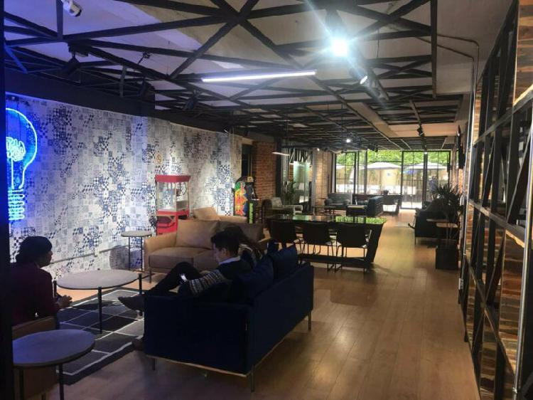 Oficina en renta roma norte cdmx $ 65,000