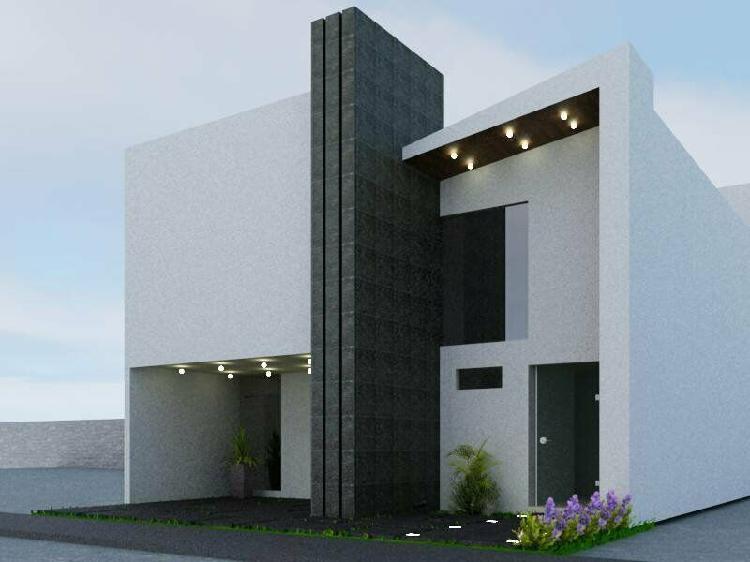 Casa 4 recamaras en zona plateada y roof garden