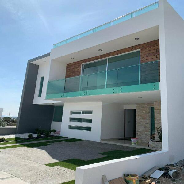 Casa en preventa en zibatá diseño único!