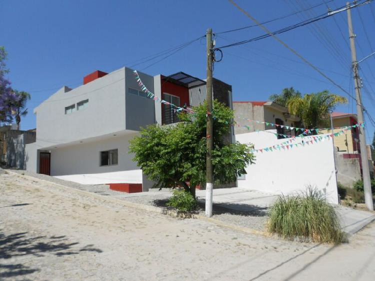 Casa nueva en cortijo san agustín