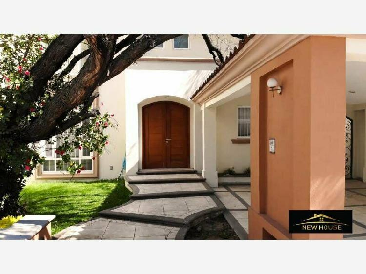 Home for sale in san angel residencial, leon, guanajuato