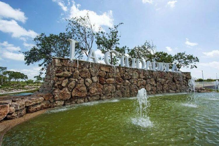 Casa loft en venta en la ciudadela caucel merida yucatan