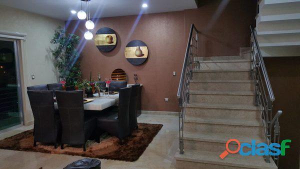 Hermosa Casa en Venta en Colinas de San Miguel en Culiacán 4