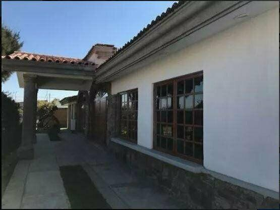 Casa en renta en camino a coronango en san andrã¨s cholula