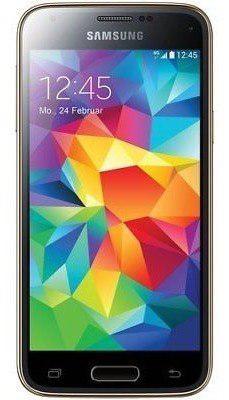 Nuevo * unopended * s5 de samsung galaxy mini smartphone des