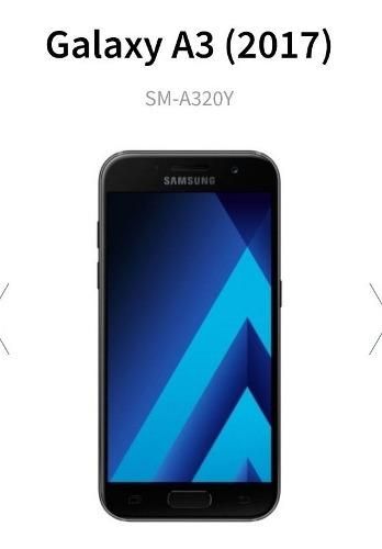 Samsung a3 (2017) /nuevo /libre/ con micro sd 32gb regalo