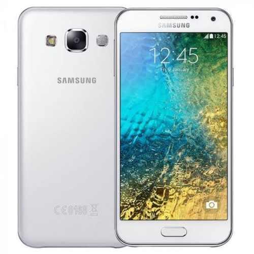 Samsung galaxy e5 blanco 16gb telefono celular smartphone