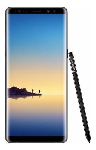 Samsung galaxy note 8 64gb 6gb ram 4g lte doble camara 12mpx
