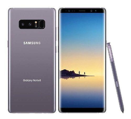 Samsung galaxy note 8 64gb original pantalla fantasma