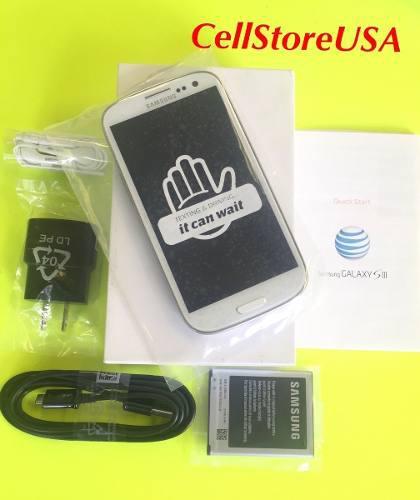 Samsung galaxy s3 i747 16gb desbloqueado gsm lte smartphone