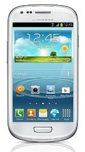 Samsung galaxy s3 mini gt-i8200 desbloqueado celular, blanco