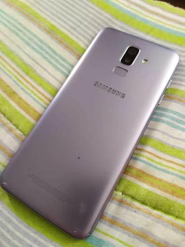 Samsung j8 para reparar o refacciones