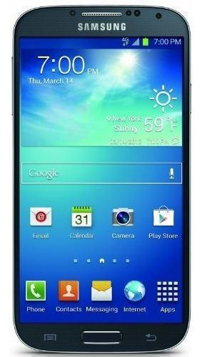 Teléfonos celulares,samsung galaxy s4, negro mist 16gb (..