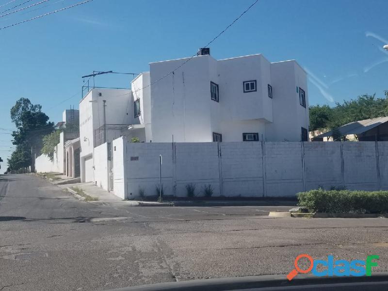 Casa en venta en residencial lomas de guadalupe en culiacán