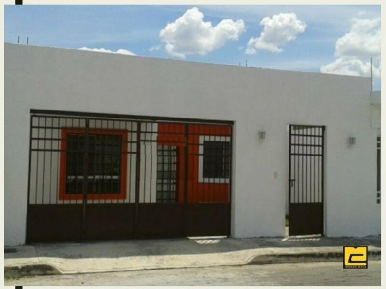 Renta casa de 2 hab. en las américas mérida yucatán