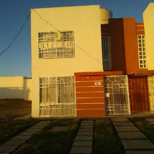 Se renta casa en zumpango