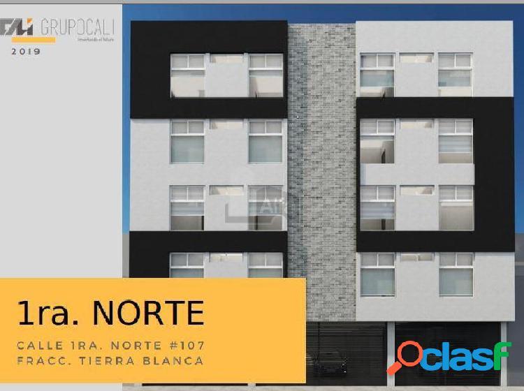 Departamento en venta en Tierra Blanca, San Luis Potosí, San Luis Potosí