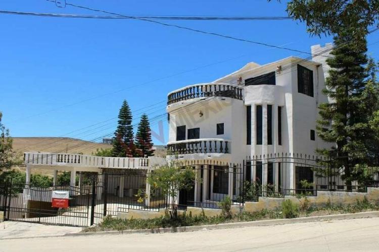 Casa en venta en playas de rosarito ubicada en